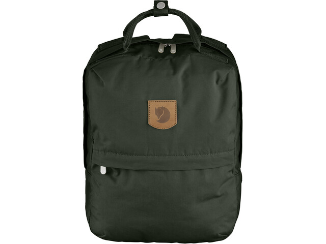 Fjällräven Greenland Zip Backpack deep forest
